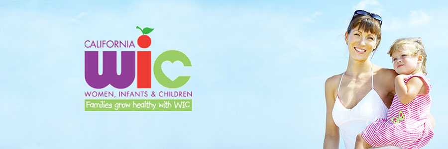 Nutrition Services / Women, Infants and Children (WIC) - HSA
